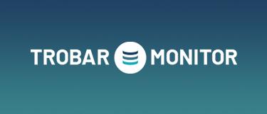 Trobar Monitor Content Box Header